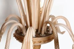 Murano chandelier - 1523503