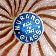 Murano decanter large bottle - 1339406