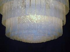 Murano glass ceiling light - 904387