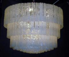 Murano glass ceiling light - 904388