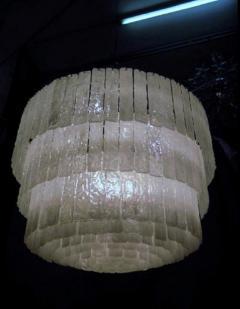 Murano glass ceiling light - 904389