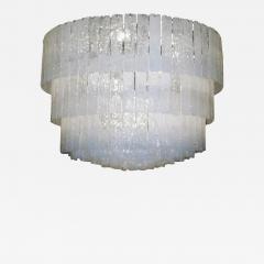 Murano glass ceiling light - 905208