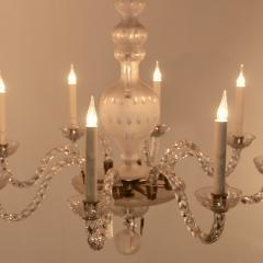 Murano glass chandelier - 1502210