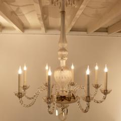 Murano glass chandelier - 1502213