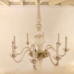 Murano glass chandelier - 1502218