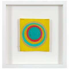 Murray Hantman Abstract Painting - 1233160