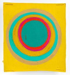 Murray Hantman Abstract Painting - 1233162