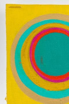 Murray Hantman Abstract Painting - 1233164