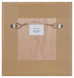 Murray Hantman Abstract Painting - 1233165