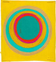 Murray Hantman Abstract Painting - 1233318