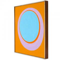 Murray Hantman Abstract Painting Andole  - 1108240