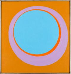 Murray Hantman Abstract Painting Andole  - 1108241