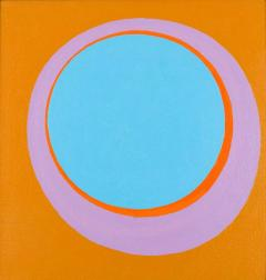 Murray Hantman Abstract Painting Andole  - 1108265