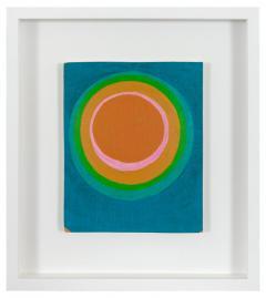 Murray Hantman Murray Hantman Abstract Painting - 1142019