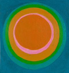 Murray Hantman Murray Hantman Abstract Painting - 1142020