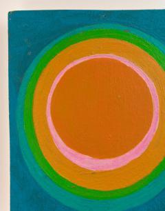Murray Hantman Murray Hantman Abstract Painting - 1142021