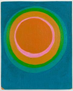 Murray Hantman Murray Hantman Abstract Painting - 1142022
