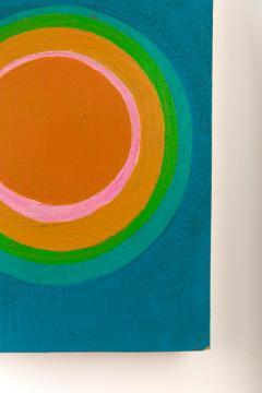 Murray Hantman Murray Hantman Abstract Painting - 1142023