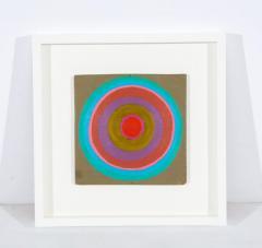 Murray Hantman Murray Hantman Abstract Painting - 1925361