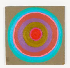 Murray Hantman Murray Hantman Abstract Painting - 1925363