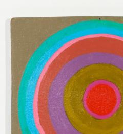 Murray Hantman Murray Hantman Abstract Painting - 1925364