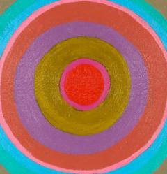 Murray Hantman Murray Hantman Abstract Painting - 1925365