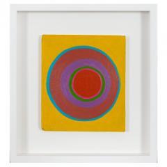 Murray Hantman Murray Hantman Abstract Painting - 1925371