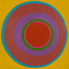 Murray Hantman Murray Hantman Abstract Painting - 1925372