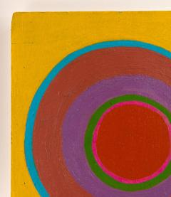 Murray Hantman Murray Hantman Abstract Painting - 1925373