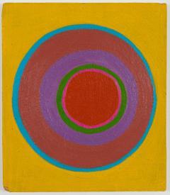 Murray Hantman Murray Hantman Abstract Painting - 1925374
