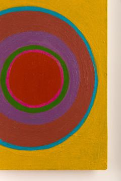Murray Hantman Murray Hantman Abstract Painting - 1925375