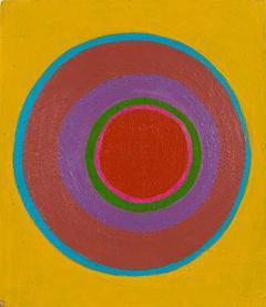 Murray Hantman Murray Hantman Abstract Painting - 1926907