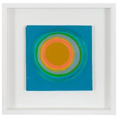 Murray Hantman Murray Hantman Abstract Painting - 1925389