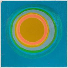 Murray Hantman Murray Hantman Abstract Painting - 1925390