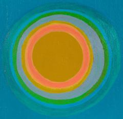 Murray Hantman Murray Hantman Abstract Painting - 1925391