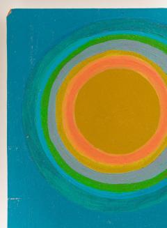 Murray Hantman Murray Hantman Abstract Painting - 1925392