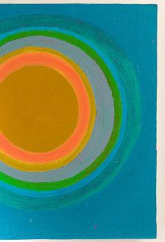 Murray Hantman Murray Hantman Abstract Painting - 1925393