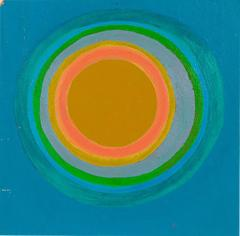 Murray Hantman Murray Hantman Abstract Painting - 1926908