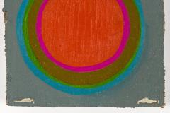 Murray Hantman Murray Hantman Abstract Painting - 1925430