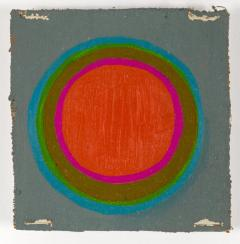 Murray Hantman Murray Hantman Abstract Painting - 1925431