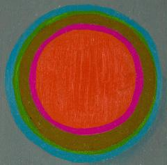 Murray Hantman Murray Hantman Abstract Painting - 1925432