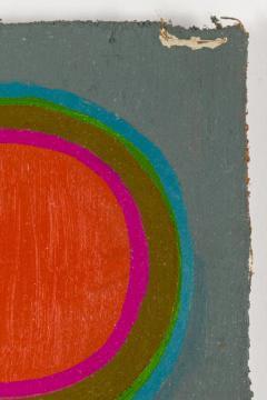 Murray Hantman Murray Hantman Abstract Painting - 1925434