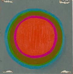 Murray Hantman Murray Hantman Abstract Painting - 1926911