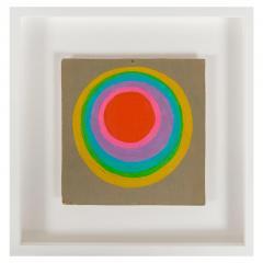 Murray Hantman Murray Hantman Abstract Painting - 1925437