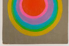 Murray Hantman Murray Hantman Abstract Painting - 1925438