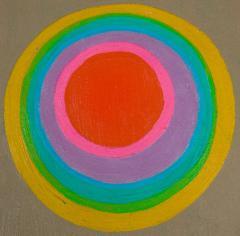 Murray Hantman Murray Hantman Abstract Painting - 1925439