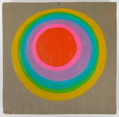 Murray Hantman Murray Hantman Abstract Painting - 1925440