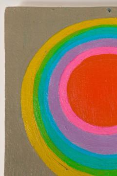 Murray Hantman Murray Hantman Abstract Painting - 1925441