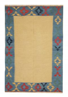NEW Traditional Afghan Kilim - 1798760