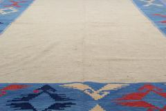 NEW Traditional Afghan Kilim - 1798771